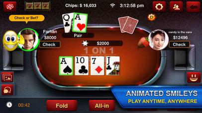 Screenshot 4 Poker 1-1