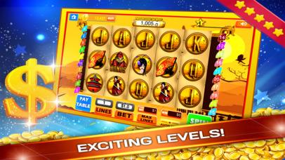 Free Vegas Slots 777 - Heart of Fun Hit Doubledown Casino-3
