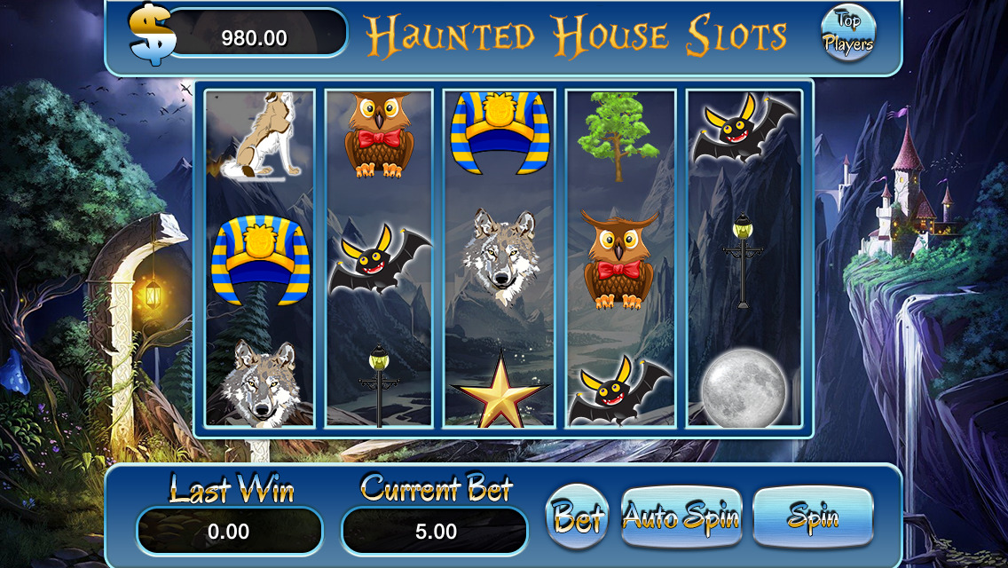 Haunted Hospital Slot Machine - Play Online & Win Real Money