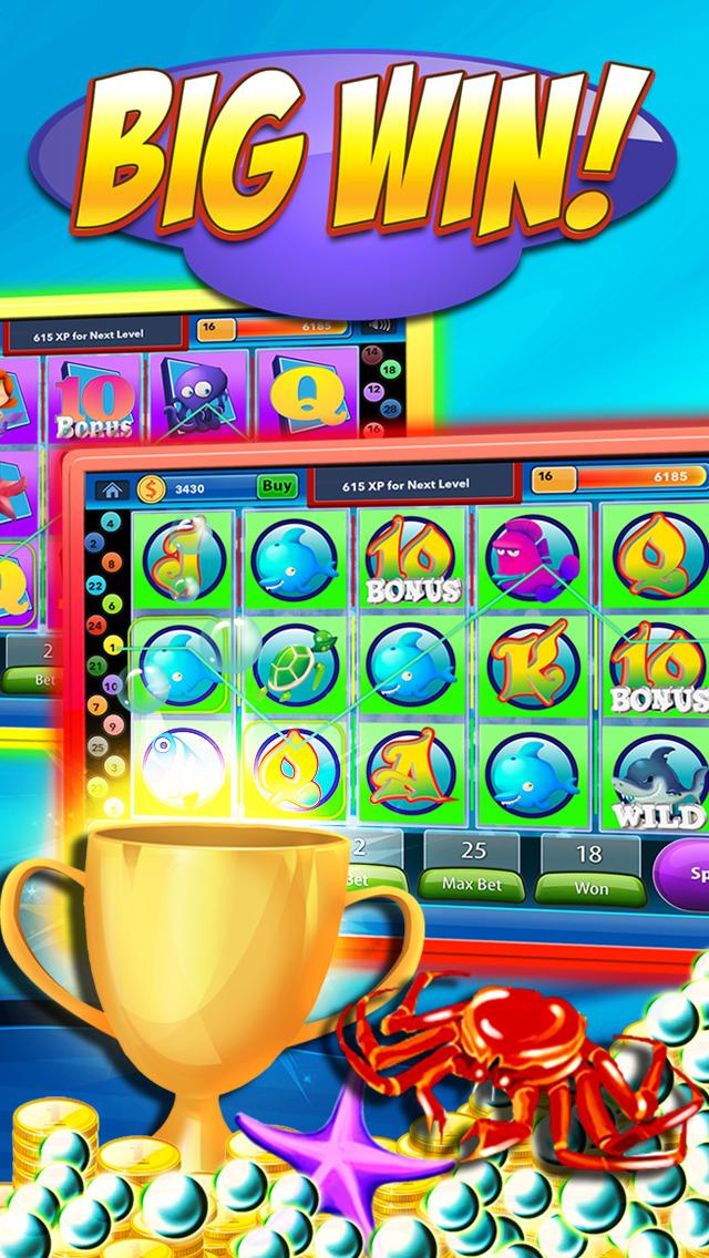App shopper 777 big gold fish casino slots play for Gold fish casino slot