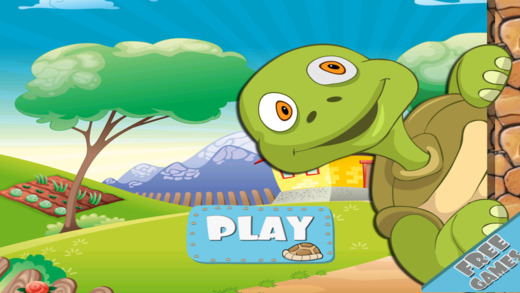 Turtle Shell Monty - Guess and Search Game for Kids Free
