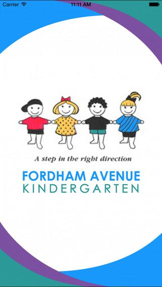Fordham Avenue Kindergarten - Skoolbag