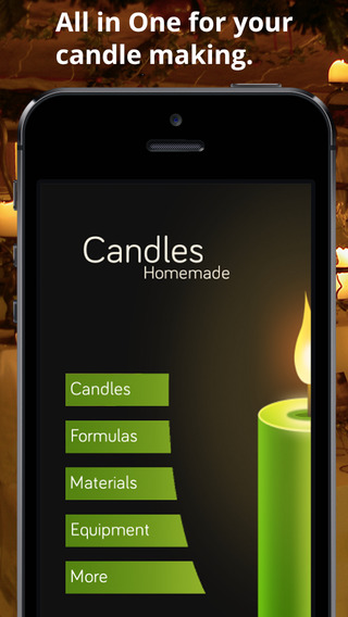 Candles Homemade: Start making handmade candles at home