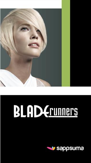 Bladerunners Hair and Beauty