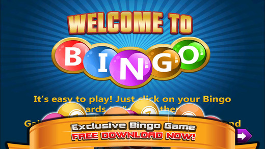 U-Pick'Em - Play no Deposit Bingo Game for Free with Daily Bonus Coins