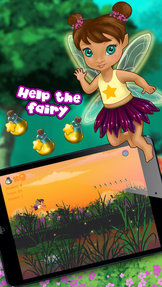 Tinker Bell Fairy Magic Flight