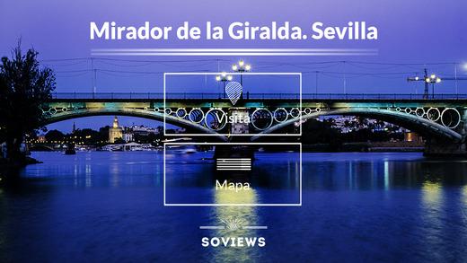 Sevilla. Mirador de la Giralda