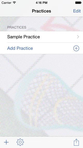 InfiniteLax Practice : Men's Lacrosse Practice Planner for Coaches