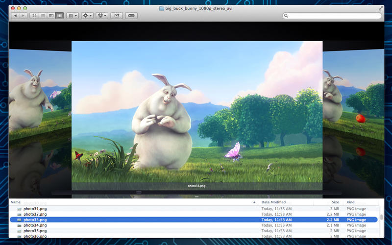 照片提取器 for Mac