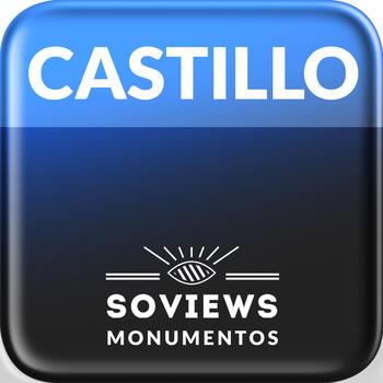 Castillo de Peñíscola LOGO-APP點子