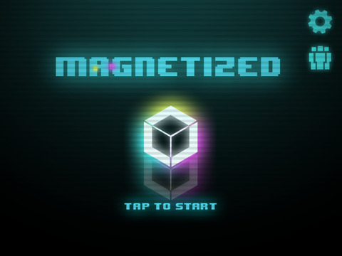 Magnetized screenshot 1