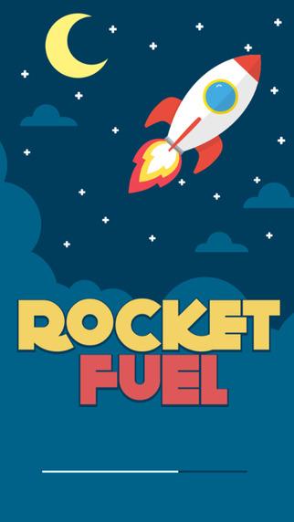 Rocket Fuel Free