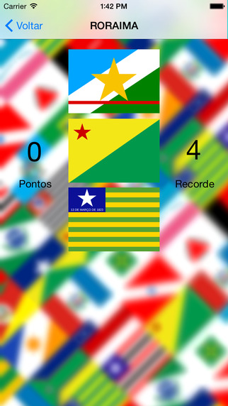 Geo Quiz Brasil