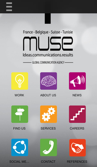 Muse Agency