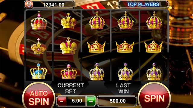 Wild Spinner Star Slots Machines - FREE Casino