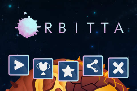 Orbitta screenshot 1