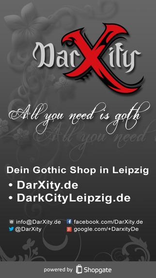 DarXity - Dein Gothic Shop aus Leipzig