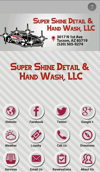 Super Shine Auto Detail