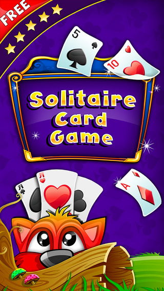 Solitaire Free-Cell – spades plus hearts classic card game for ipad free