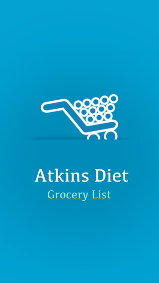 Atkins Diet Shopping List+