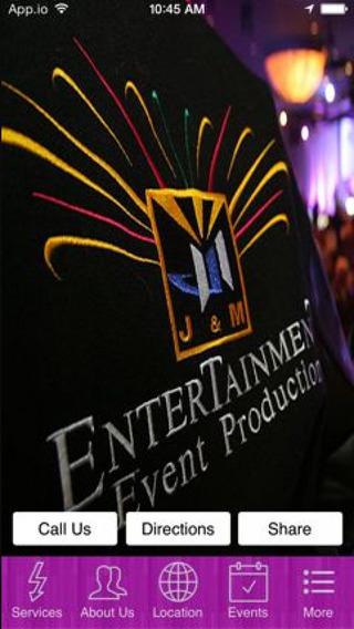 J M Entertainment