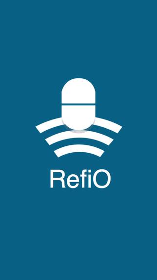 RefiO - 社區藥局預約領藥服務
