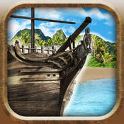 AVG Game – The Lost Ship [iOS]