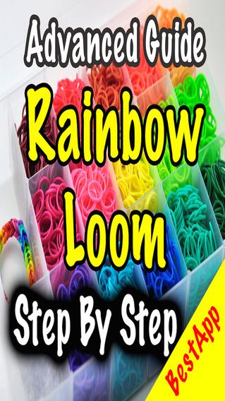 Advanced Rainbow Loom