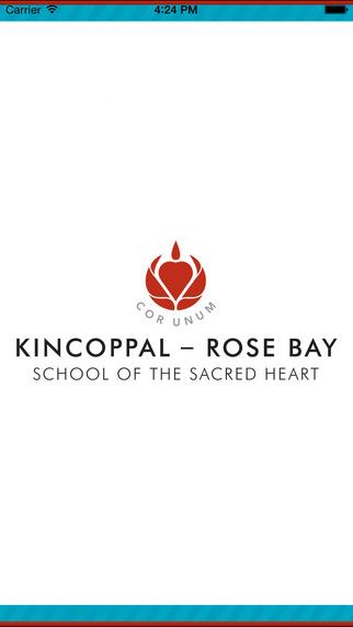 Kincoppal-Rose Bay - Skoolbag