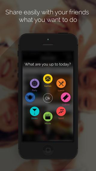 Friender App
