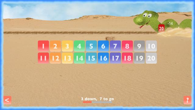 Monster Math Age 4-7