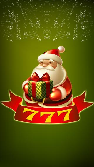 Big Santa Slots Free