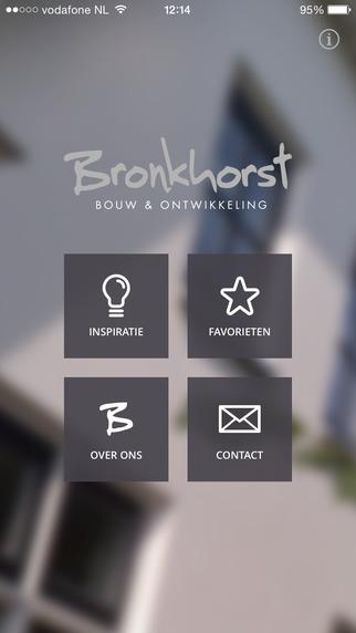 Bronkhorst Bouw Ontwikkeling