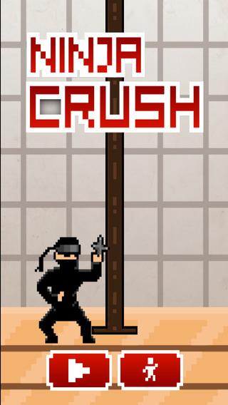 Ninja Crush - Free