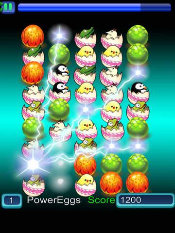 Angry Paradise Journey - Yummy Match Blast Mania ! Screenshots