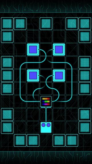 Core Puzzle Game