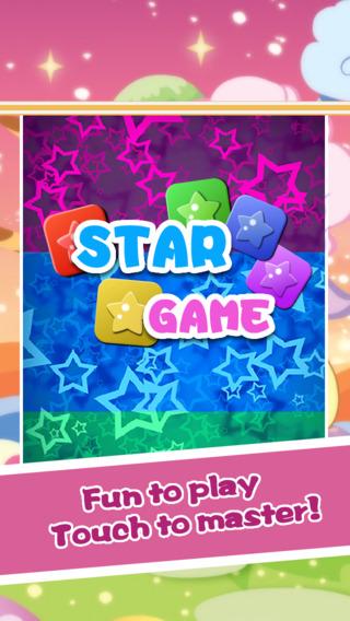 Star Mania - free the bubble evolution games