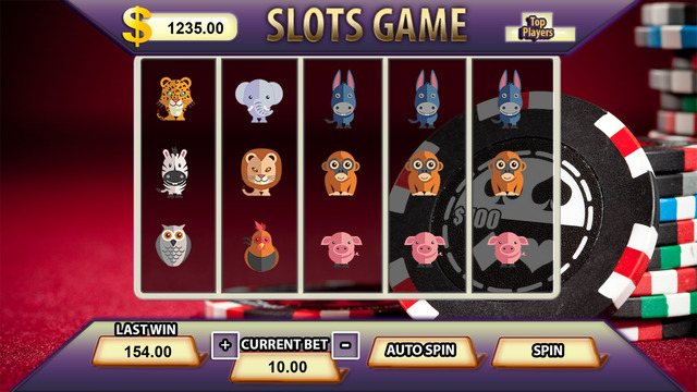 AAA The Triple Ace Spin - FREE Slots Machine