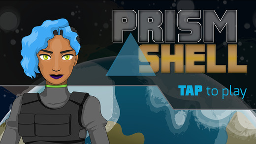 Prism Shell
