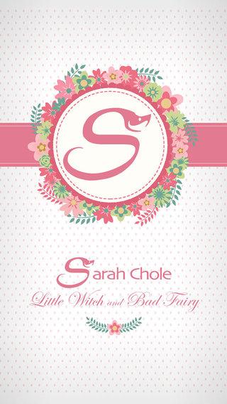 Sarah Chole Bambina Spring Summer 2015