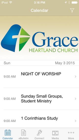 Grace Heartland Church