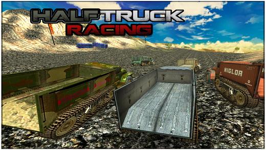 Half Truck Racing