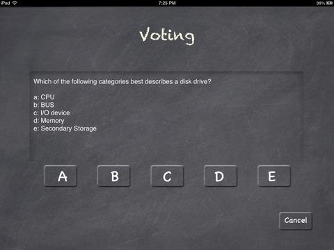 Insight Student for iPad iPad Screenshot 3
