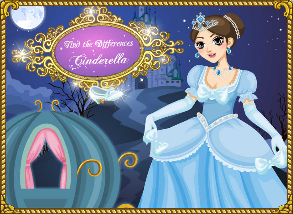 differences in the mistreatment of cinderella