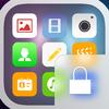Apalon Apps - Manos fuera - Espacio seguro de datos para ocultar y bloquear fotos y vídeos portada