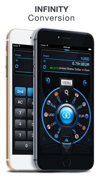 《生活效率 - 单位换算 Unit Converter ∞ [iOS]》