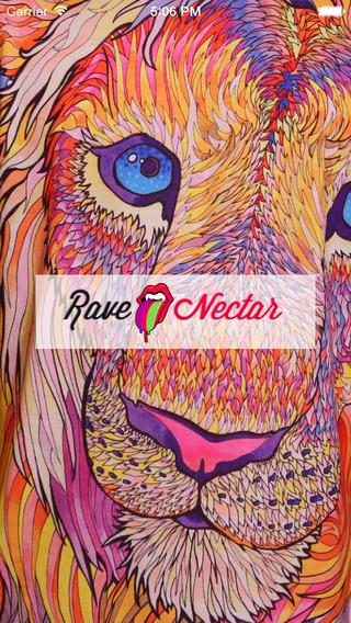 RaveNectar