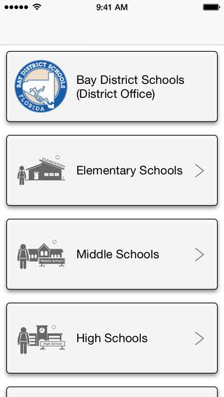 Bay District Schools