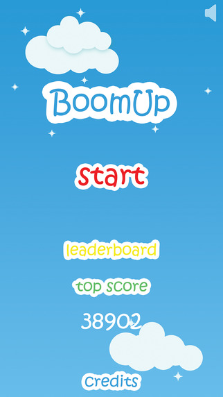 BoomUp
