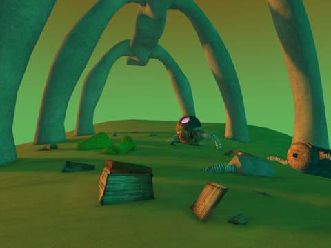 The Minims - A New Beginning Screenshot